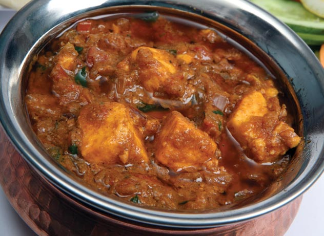 Zaika – Indian Cuisine, Bangalore – Restaurant Review