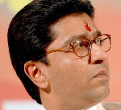 Mr. Raj 'Zealot' Thackeray
