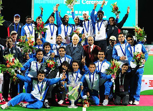 Hockey India – Problems Plaguing the Sport
