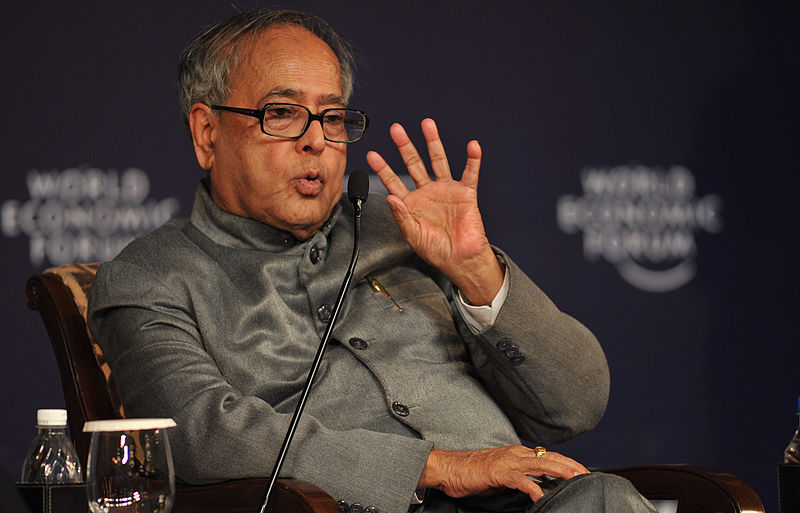 Challenges for India's new President, Pranab Mukherjee